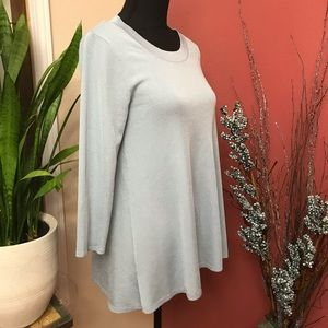 Anne Klein - Oversized Sweater